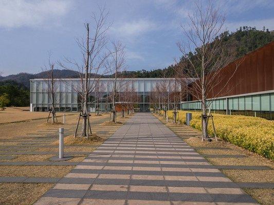 Shimane Prefecture Ancient Izumo History Museum