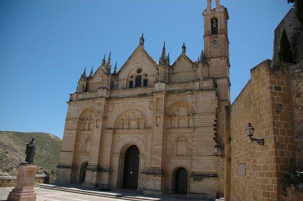 Real Colegiata de Santa María la Mayor
