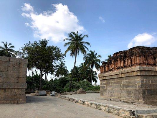 Laksmi Narashimha Temple