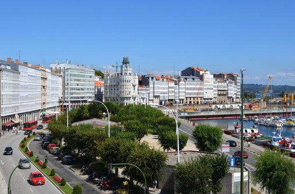 Avenida Marina