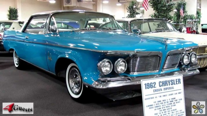 Don Laughlin's Classic Car Museum