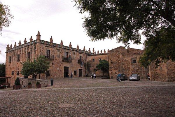 Cáceres Museum
