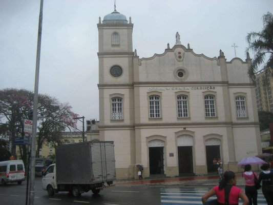 Cathedral of Our Lady of Conception
