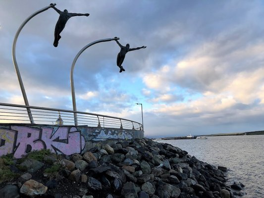 Monumento al viento