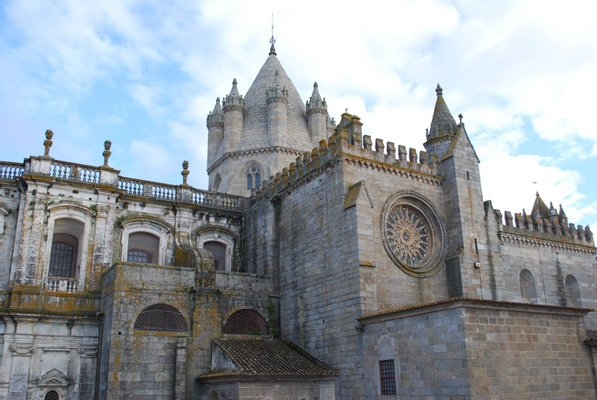 Cathedral of Évora