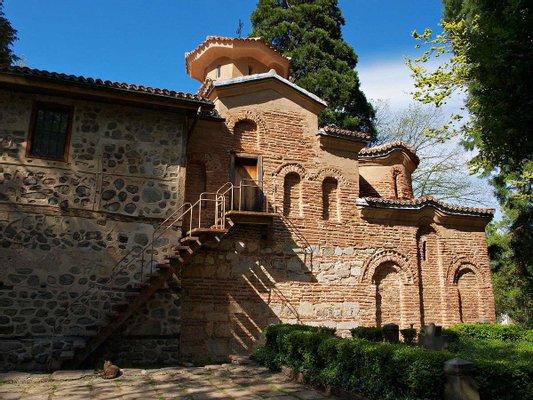 Boyana Church Museum