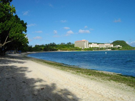 Ypao Beach