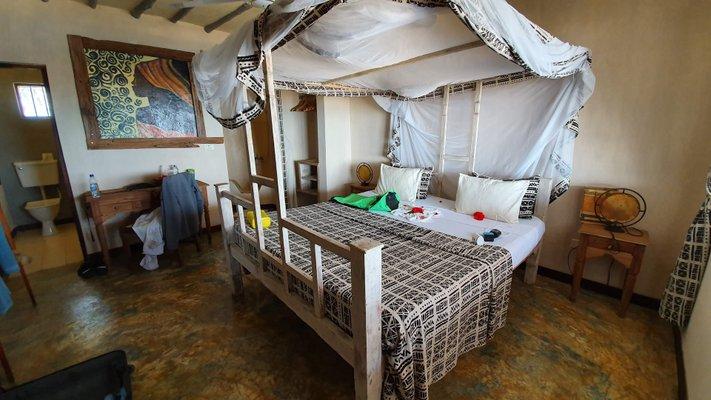 Chapwani Private Island Resort