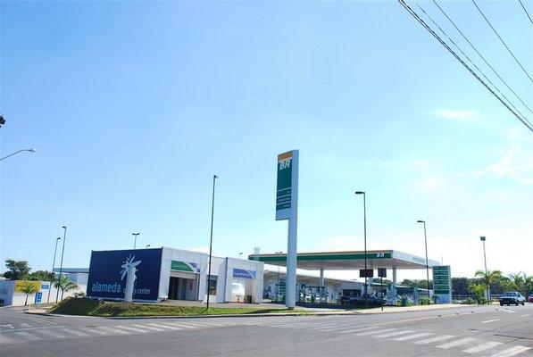 Alameda Rodoserv Center