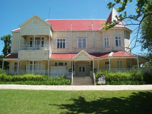 Centro Cultural Villa Victoria Ocampo