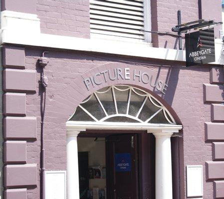 Abbeygate Cinema