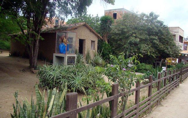 Casa-Museu Mestre Vitalino