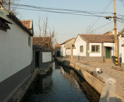 Fu Rong Jie