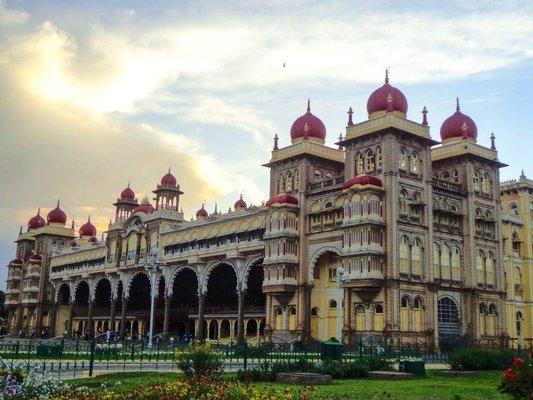 Mysuru (Mysore)