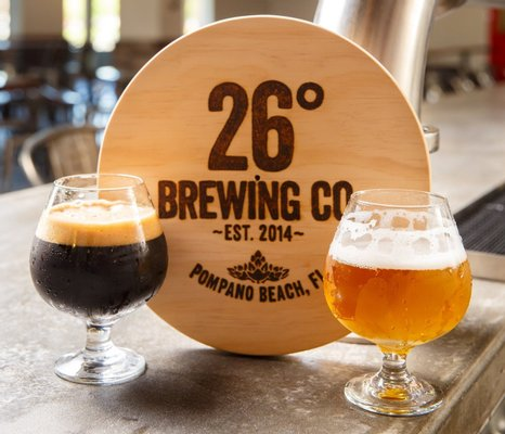 26° Brewing Co.