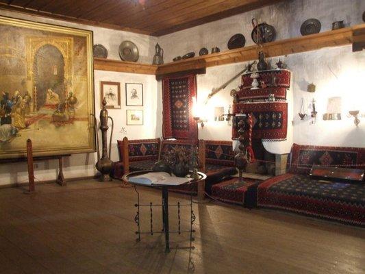 Ali Pasha Museum