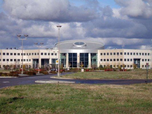 Saskatchewan Science Centre