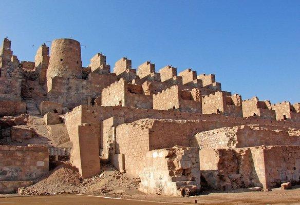 Huanchaca Ruins Museum