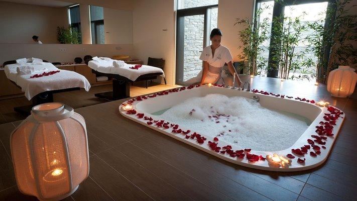 Sayanna Wellness - EPIC SANA Algarve Hotel
