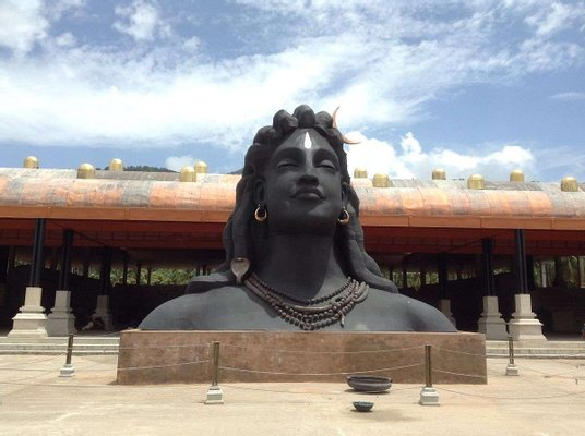Adiyogi - The Source of Yoga