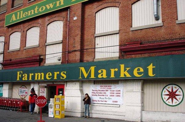 Allentown Farmers Market