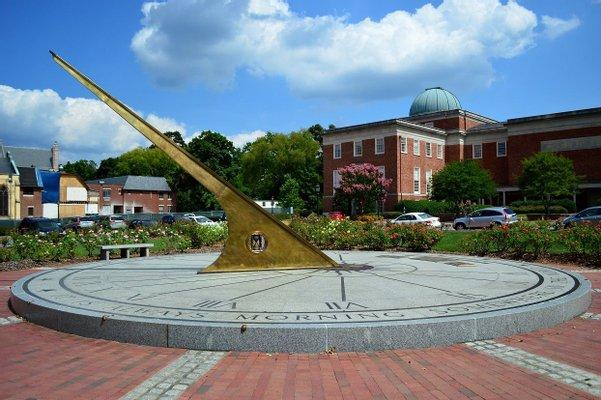 Morehead Planetarium and Science Center