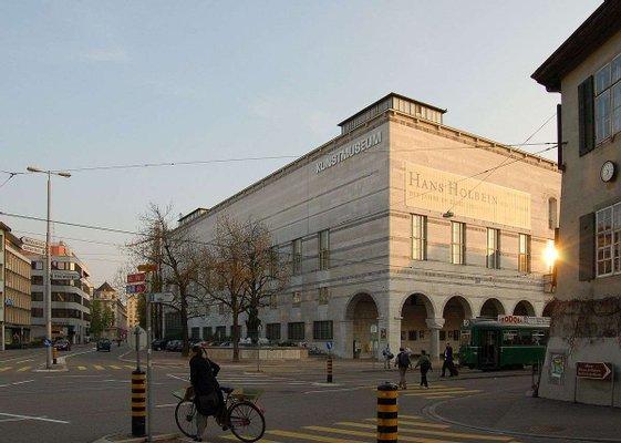 Fine Arts Museum Basel