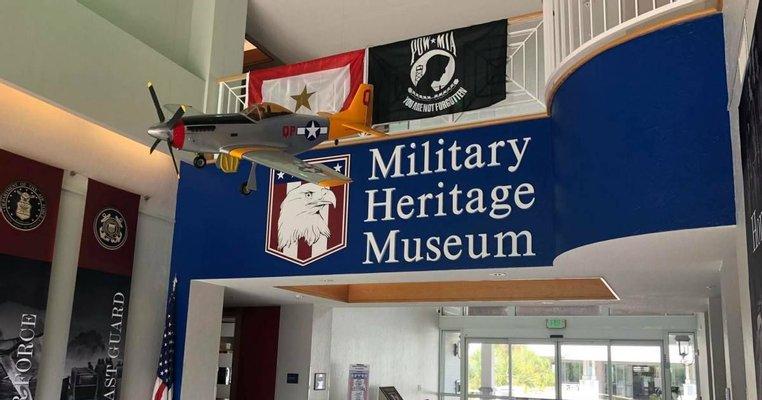 Military Heritage Museum