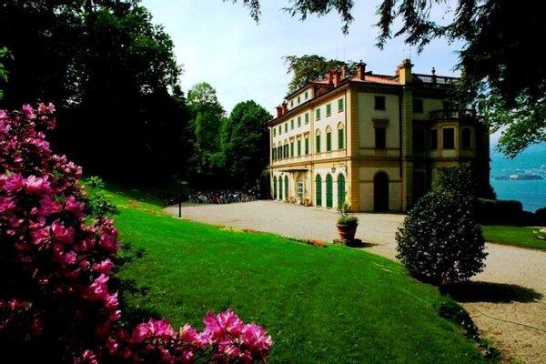 Park Villa Pallavicino