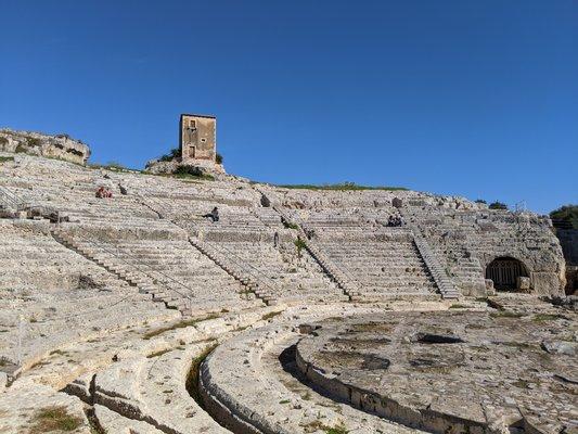 Greek Theater