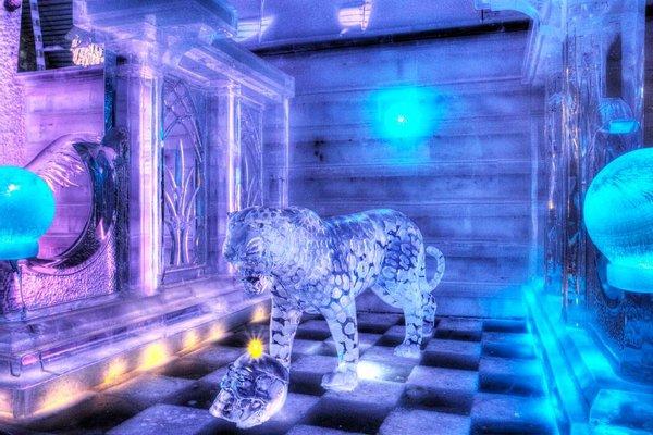 Aurora Ice Museum