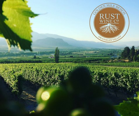 Rust Wine Co - Oliver/Osoyoos