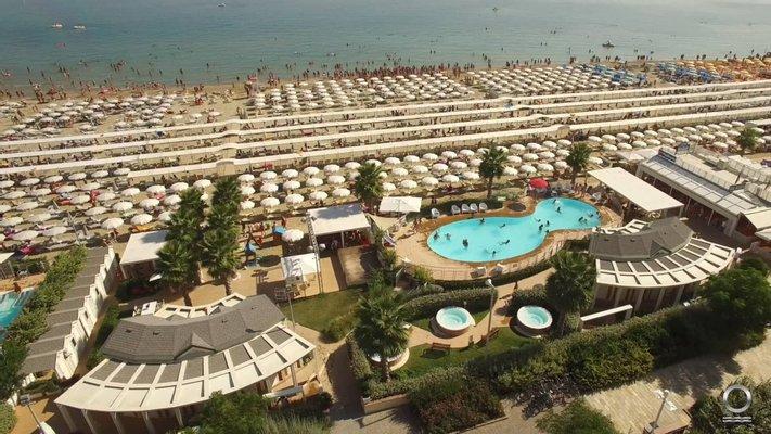 Playa del Sol Riccione 108-109