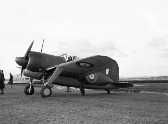 Boscombe Down Aviation Collection