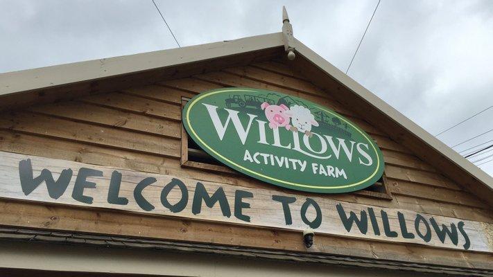 Willows Activity Farm