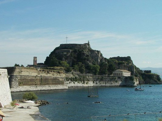 Old Venetian Fortress