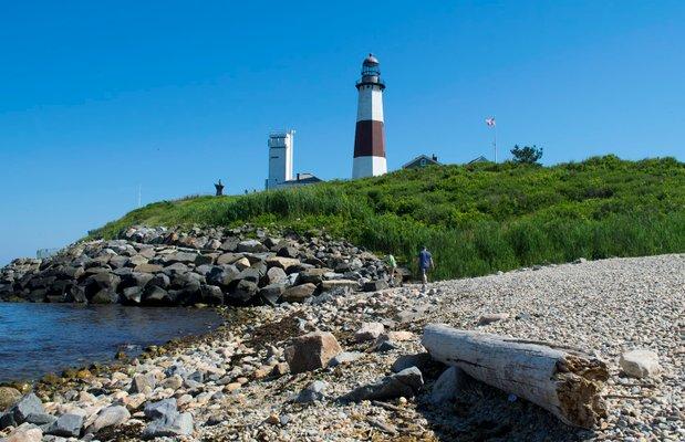 Montauk Lighthouse Museum