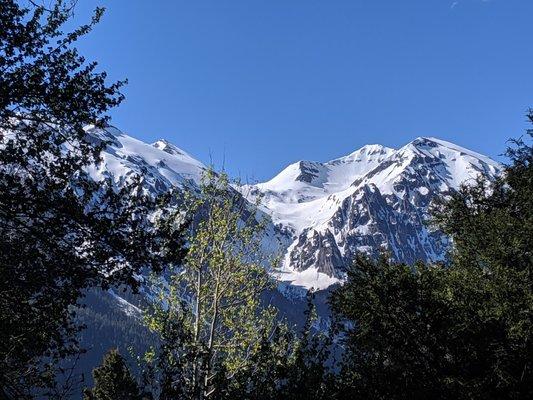 Jud Wiebe Memorial Trail