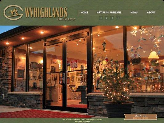 WVHighlands Artisans Group