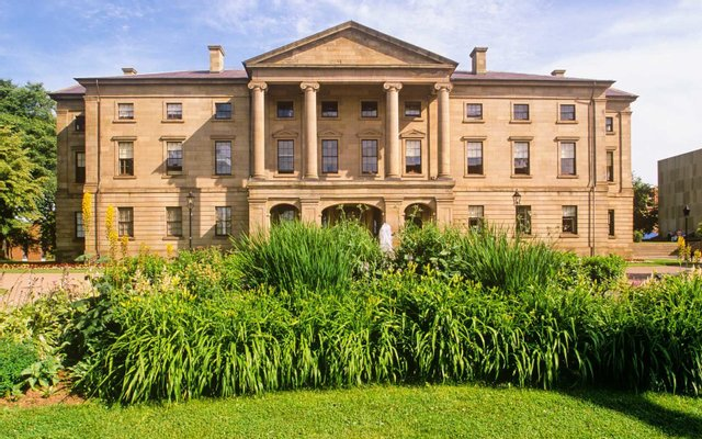 Province House National Historic Site
