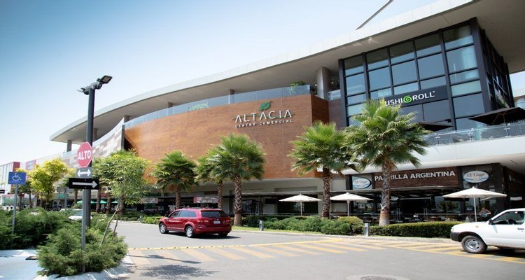 Altacia Mall