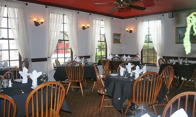 Old City House Inn & Restaurant