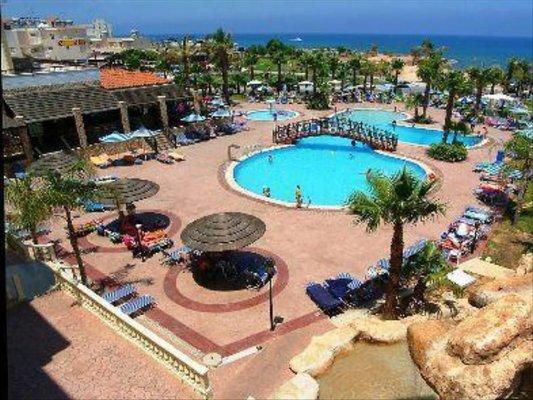 Anastasia Beach Hotel
