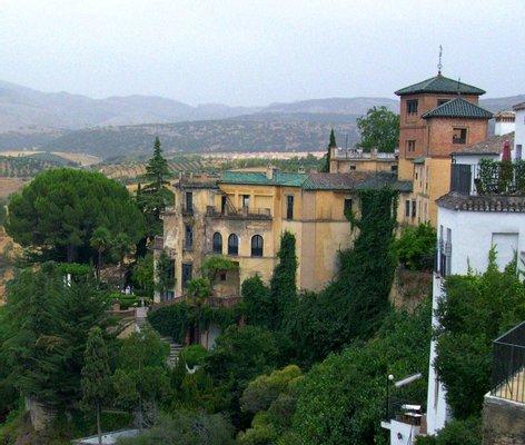 La Casa del Rey Moro