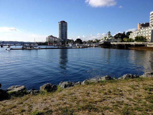 Harbourfront Walkway
