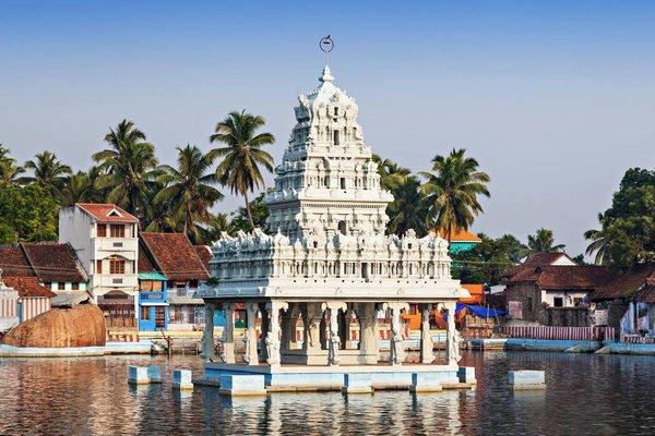 Sree Thanumalayan Temple