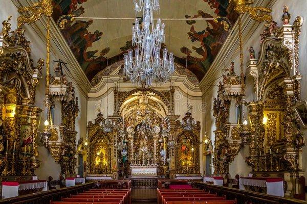 Cathedral Basilica of Our Lady of the Pillar, São João del Rei