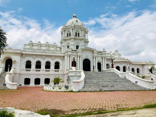 Tripura Government Museum Ujjayanta Palace