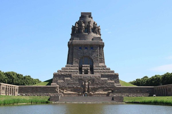 Monument to the Battle of the Nations
