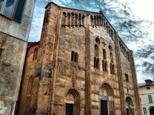 S. Michele Maggiore Church
